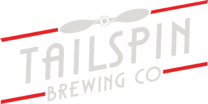 Tailspin Vertical Logo